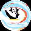 "Logo ""frauen malen auf mallorca"" von Eva Maria Rapp"